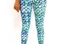 Mermaid Clothing