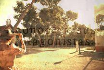 Visitas teatralizadas a Villa Marco / http://bit.ly/TeatralizadaVillaMarcoCampello  Los Secretos de Villa Marco, es el nuevo espectáculo de Espacio Inspira para la Concejalía de Turismo de El Campello. Un espectáculo en el que más de siete personajes nos irán desgranando la historia de esta finca y, cómo no, sus secretos… esos que se esconden entre ficus centenarios y otros árboles y plantas procedentes de todo el mundo.