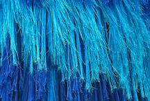 CLC Dream Diary: Colors & Textures