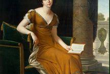 Regentia Regentiae Paintings / by Laura Durán