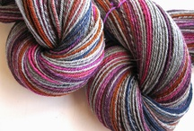 Yummy Yarn / Yarn i would like to drape all over my face