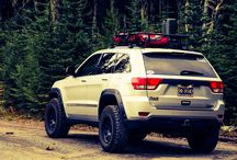 Grand Cherokee Ideas
