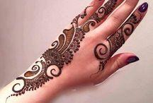 Mehendi Henna