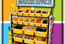 Preschool Maker Space