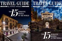 TOP 15 ROMANTIC HOTELS OF THE WORLD, SPRING-SUMMER 2014 / Hottest destinations and hotels for romantic, wedding, honeymoon journeys