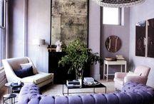 Living room / by Emily Jordan