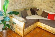pallets project 1