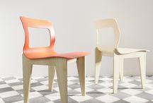 Thackeray West modern British furniture