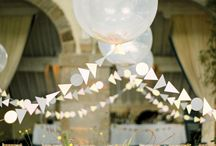 Coo Cathedral / Wedding Venue in Aberdeenshire - decor inspiration