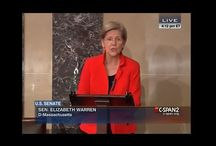 Elizabeth Warren Nails It On Social Security