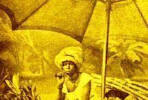 Brazilian Food History and Recipes