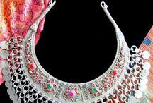 afghani jhwelry