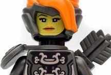 Lady Iron Dragon