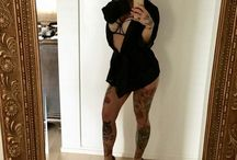 sexy tattos woman