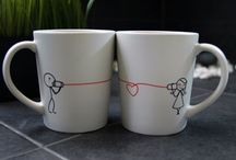 Cute ideas ad gifts