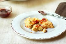 Mother's Day Brunch Munch(ies) /  Tell mom you love her with some dairy-delicious recipes she'll never forget!