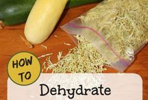 #&#  Dehydrated  Food  ( how to )