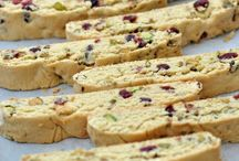 Very berry biscotti