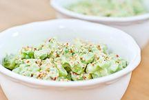 Low Carb Salat