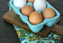 syrová vajíčka