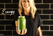 Detoxes and Cleanses