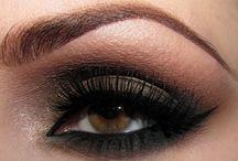 eyes / by Kristen ...