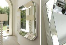 Modern Mirror Furniture