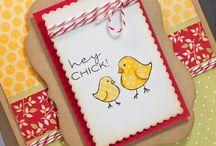 Cardmaker, Cardmaker, Make Me a Card / cute, fun, colorful, cards