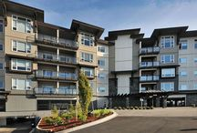 GlenHeights at Westhills / Two bedroom, two bathrooms condos available at Westhills.