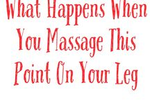 Massage n health