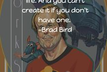 Animation Quotes / 0