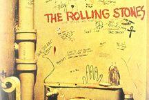 Classic Rock Album Covers