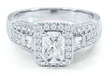 Helzberg Diamonds' PINgagement Giveaway / by Lauren Garrett