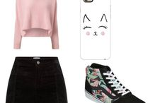 My Polyvore Finds / by booty pop