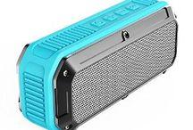 Portable Bluetooth speaker / Find cool Bluetooth speaker