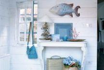 Beach house decor tips
