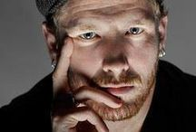 Corey Taylor / by Andrew Thompson