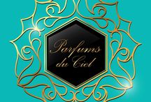 Parfums du Ciel Philippines / Perfumes for you and your home