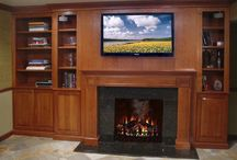 Tv Decoraton/Placement / by Mary