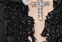 Christian Lacroix bijoux etc