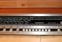 Tandberg Radios