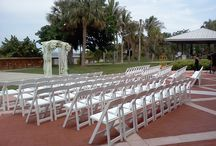 Where's Da Party Wedding Setups / Our Weddings setups, tents and more....