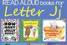 Letter J Preschool Unit / Letter J Preschool Unit with The Peaceful Preschool! #thepeacefulpreschool