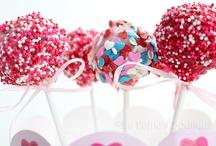 Valentine's Day Ideas / by Jessica Land