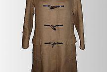 Vintage & Retro Coats for sale