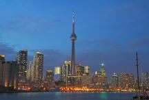 Canada / by Sabrina Swann-Warren