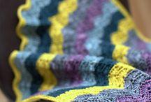 Crochet 2 / by caramel83
