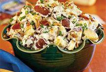 salads/sides