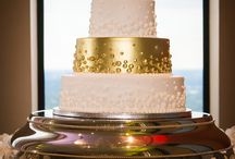 Wedding Cakes / Photos of all the gorgeous wedding cakes we have photographed over the years!