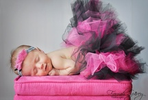 Baby Photography / by Melissa Bates
